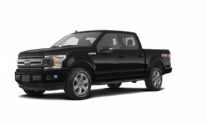 Ford F150 4x4 V8 5.0L- Supercrew XLT - 157