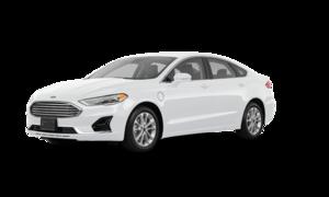 2019 Ford Fusion SEL Energi PHEV