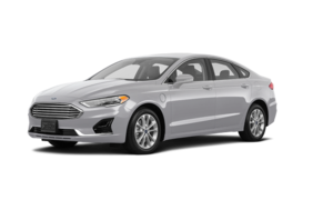 Ford Fusion SEL Energi Phev 2019