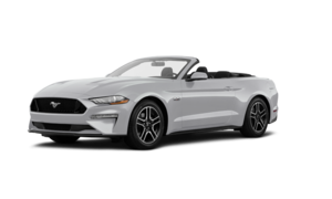 2019 Ford Mustang Convertible GT Premium V8 5.0L
