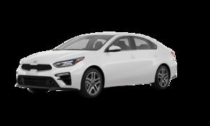 Kia Forte Sedan EX Limited 2019