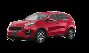 Kia Sportage EX AWD 2019