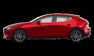 2019  Mazda3 Sport GT i-ACTIV AWD