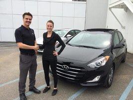 UN VÉHICULE SELON MES BESOINS de Hyundai Trois-Rivières à Trois-Rivières