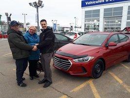 Bienvenue chez Hyundai de Hyundai Trois-Rivières à Trois-Rivières