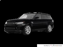 2019 Land Rover Range Rover Sport P360 HSE (2)