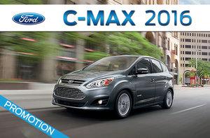 C-Max 2016
