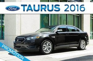 Taurus 2016
