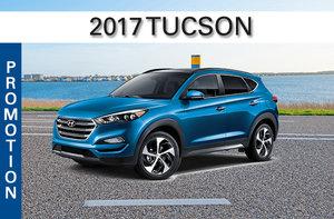 2017 Tucson 2.0L