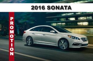 2016 Sonata
