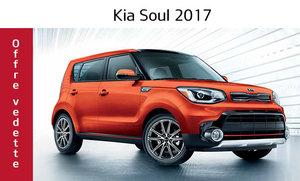 Kia Soul 2017