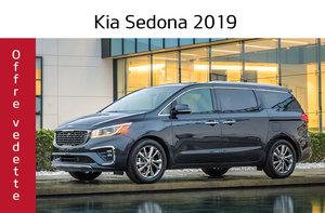 Kia Sedona L 2019