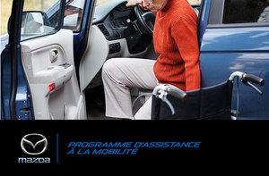 Programme d'assistance à la mobilité