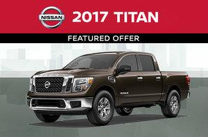 The All-New 2017 Titan