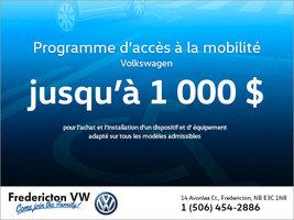 Programme d'accès à la mobilité