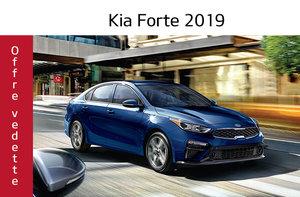 Forte LX 2019
