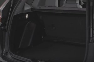 How to use the 2017 Honda CR-V's Cargo Cover
