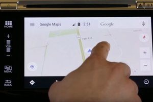 Android Auto - Basic controls within your new Honda vehicle