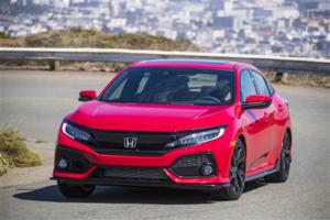 Honda Civic à hayon 2018: style et efficience à Bathurst, au Nouveau-Brunswick