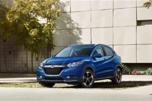Honda HR-V 2018 : beaucoup d'espace à prix abordable
