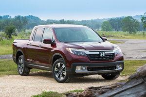 Honda Ridgeline 2019 : Le camion qui fait tout