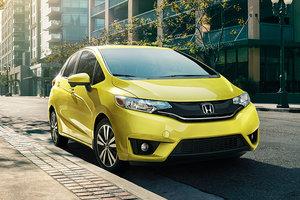 Ce que les autres pensent de Honda