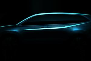 Le tout nouveau SUV Pilot 2016
