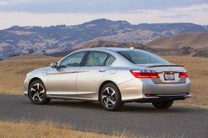 Honda Accord 2015: toujours en place aux côtés des meilleures