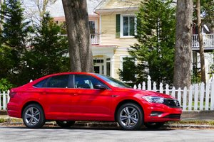 First Drive: 2019 Volkswagen Jetta