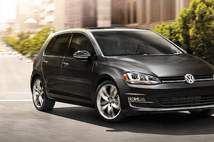 Certified Pre-Owned Program from Volkswagen