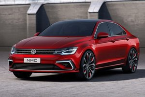 New 2019 Volkswagen Jetta about to be unveiled to the world