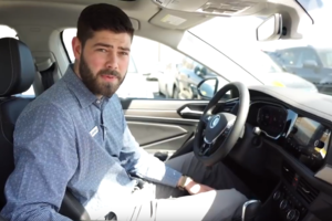 Learn About the 2019 Jetta Interior