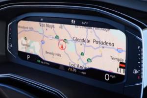 Talking Tech: Digital Cockpit