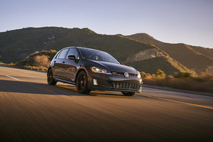 Three things to know about the 2019 Volkswagen GTI
