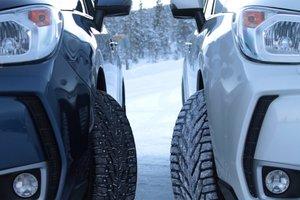 Préparez votre Lexus à l'hiver dès aujourd'hui