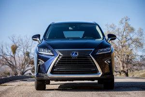 Lexus domine la récente étude sur la fiabilité de J.D. Power