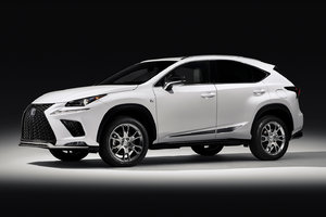 2019 Lexus NX: Where Exceptional Value Meets Luxury