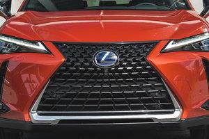 Lexus prévoit introduire un nouveau véhicule électrique