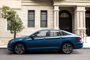 Les critiques sont sorties sur la nouvelle Volkswagen Jetta 2019