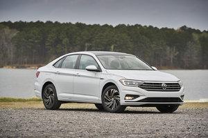 2019 Volkswagen Jetta vs 2020 Toyota Corolla