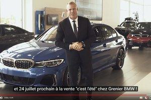 BMW Summer On sales event!