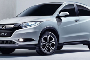 What the experts are saying about the new 2016 Honda HR-V