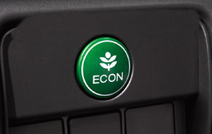 ECON Button: A most efficient driving