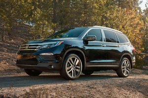 What the Media has to Say about the New 2016 Honda Pilot