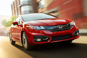 2014 Honda Civic - Always Improving