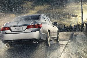 Honda Accord 2015 – Toujours un choix excellent