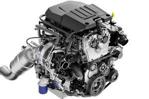 All-new 2.7L Turbo Enhances Versatility of the 2019 Silverado