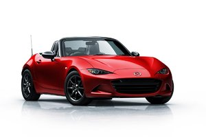 Mazda Canada Announces Pricing for 2019 MX-5 Models
