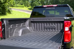 Chevrolet Puts Towing Experience at Forefront of 2019 Silverado 1500