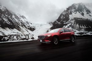 2019 Mazda CX-9 Brings New Features and Refinements to Canadian Market